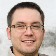 Photo of Aaron Michael