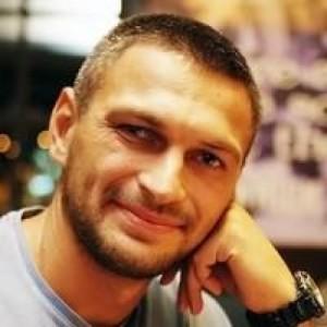 Ilia Moltyaninov