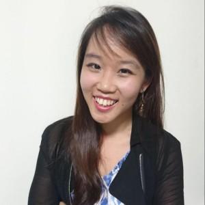 Samantha Tay