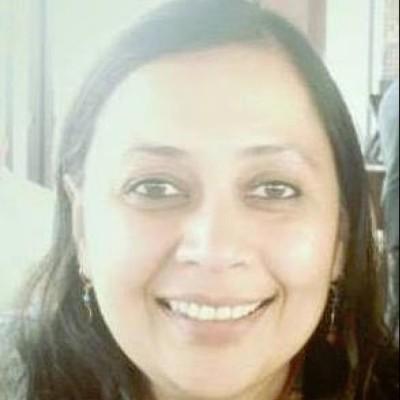 Dr. Pragya Agarwal