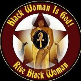 TheOriginalBlackWoman