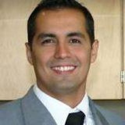 Ruben Barberan