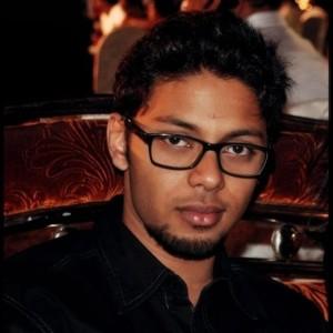 Sulagno Mukherjee