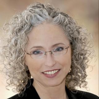 Ann-Marie Codori, Ph.D.