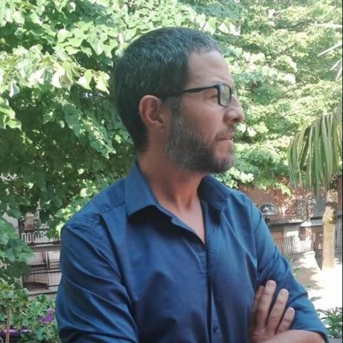 Luca Urbano Blasetti