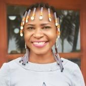 Anita E Asamoah MPH