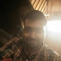 Avatar of Aditya Subramanyam