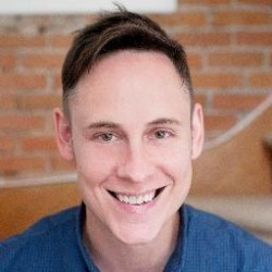 Darren Shaw's avatar