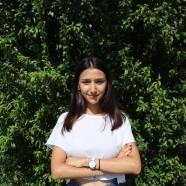 Sudenur Pınar
