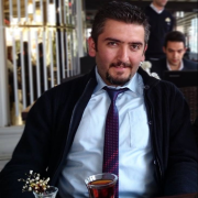 Photo of Koral Mehmet Kahraman