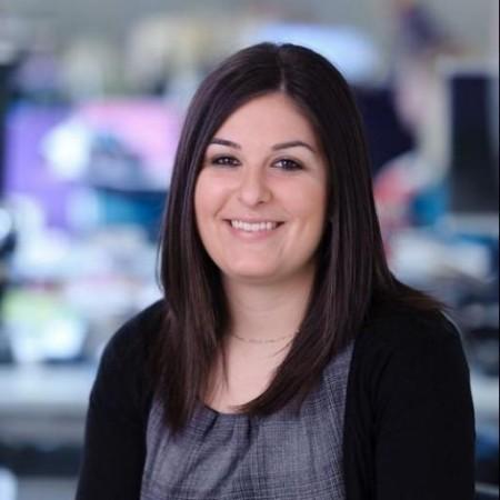 Ketchum author Aimee Bateas