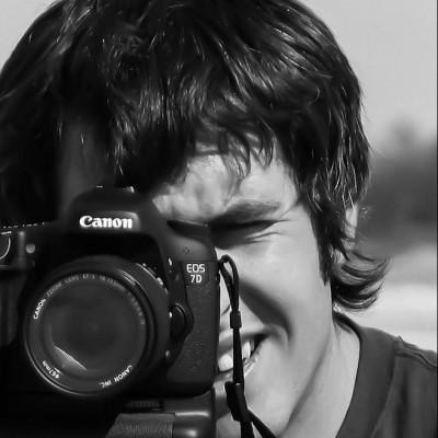 Photo of Jaco Marx
