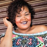 , Curvy Cutie Of The Week: Ebonie Bennett, The CURVY Revolution - CURVY Style, Plus Size Fashion, The CURVY Revolution - CURVY Style, Plus Size Fashion