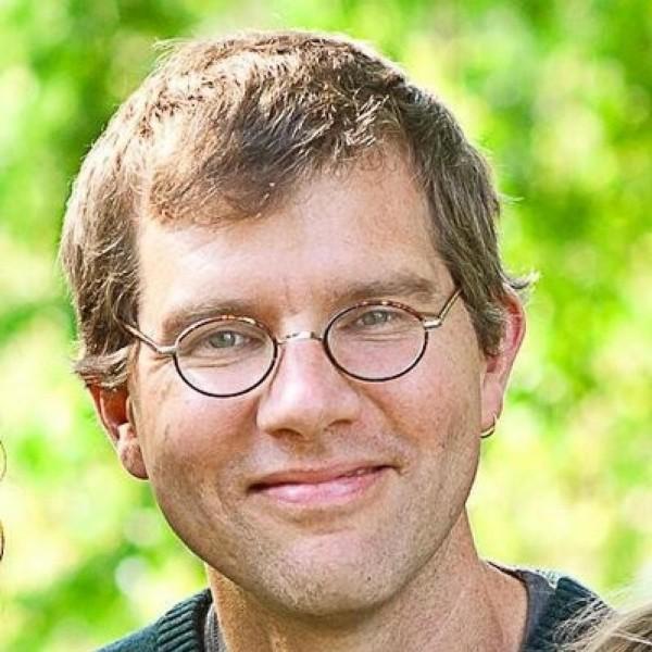 Brendan Burns Avatar