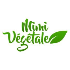 Illustration du profil de mimi végétale