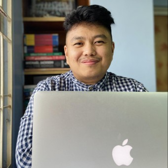 Er. Nishal Gurung