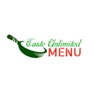Taste Unlimited Menu
