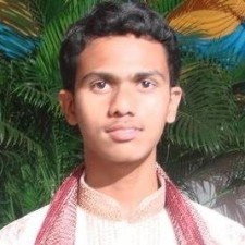 Avatar for srichakradhar from gravatar.com