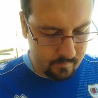 Nacho Herrero, autor en Unión Rayo