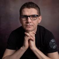 Avatar of Grzegorz Sudoł