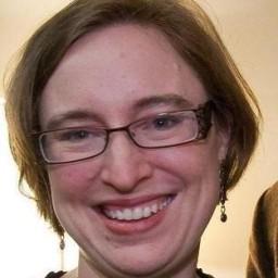 Sara Carlstead Brumfield