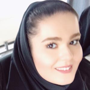 تانیا عزیزی مشاور ارشد حرف آخر
