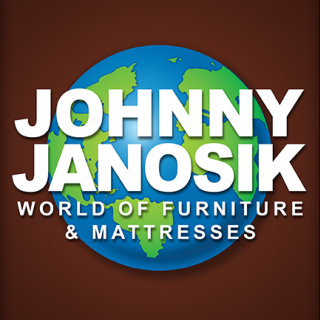 Johnny Janosik