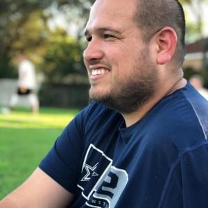 Eddie Paniagua