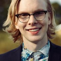 Petter Östergren
