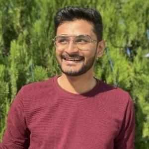 Gaurav Nagani