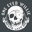 One-Eyed-wils
