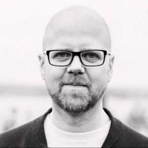 Anders Fredén