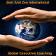Anne Egros, Global Executive Coach