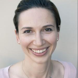 Anastasia Visotsky