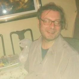 avatar for Richard Barr