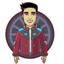 Avatar for zoek from gravatar.com