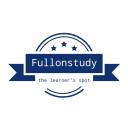 Fullonstudy