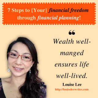 Financial Freedom Planner