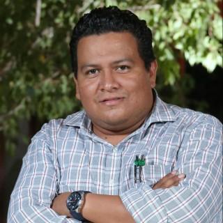 Lázaro Gutiérrez B.