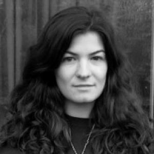 author Claire McQue photo