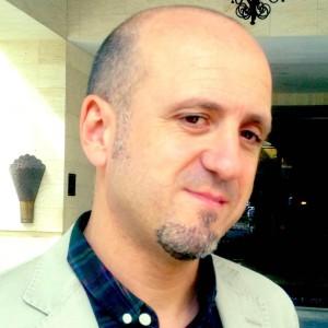 Alberto Ortiz de Zarate