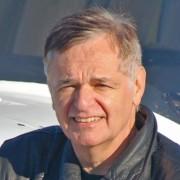 Larry Baum