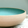 j clay pottery