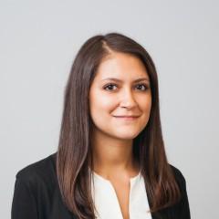 Gwendolyn Fernandez