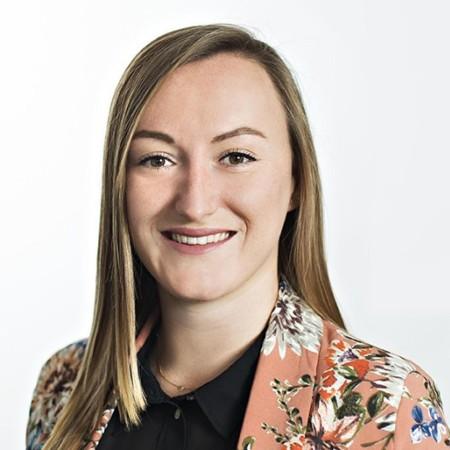 Michelle Oude Groen