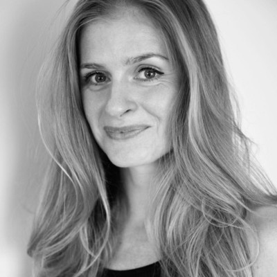 Katie Baron