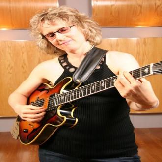 Sheryl Bailey