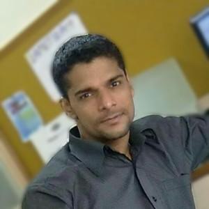 Prashant Nalavade