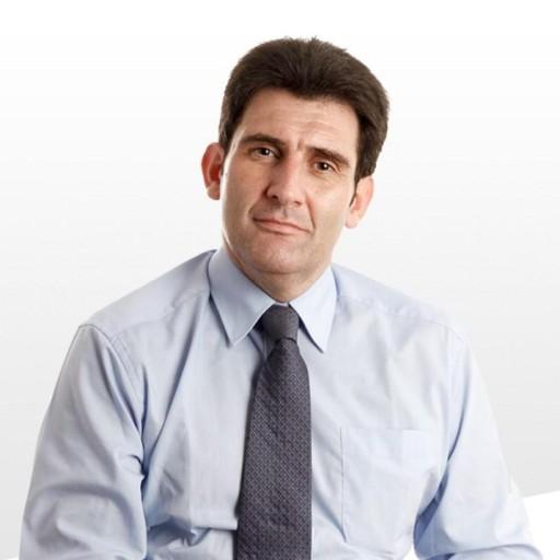 Felix San Martín