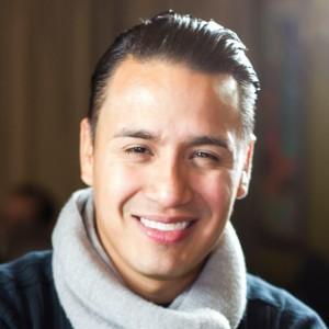 Fernando Garcia's picture